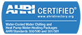 Daikin AHRI Water Cooled certificated
