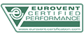 Daikin Eurovent certificated