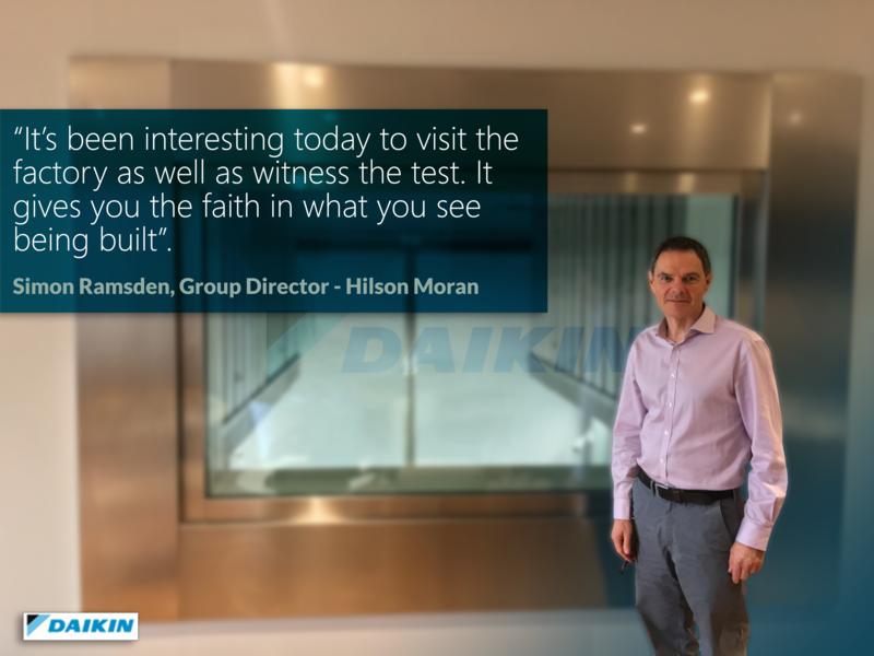 Customer success stories  (Ramsden for IBMHursley)